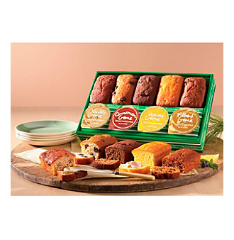 Swiss Colony® 7-pc. Fruit & Nut Breads & Cremes Gift Set