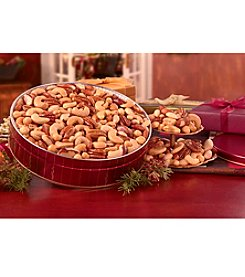 Swiss Colony® 1-lbs. Mixed Nuts with Gift Tin