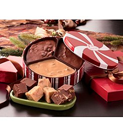 Swiss Colony® Old-Fashioned Fudge Trio