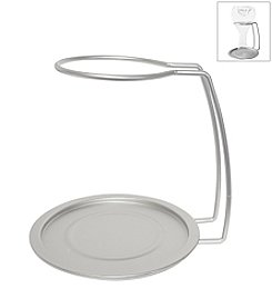 Epicureanist™ Decanter Drying Rack with Tray