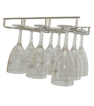 Epicureanist™ Sectional Wine Glass Holder