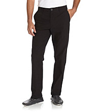 Calvin Klein Men's Black Bedford Corduroy Pants