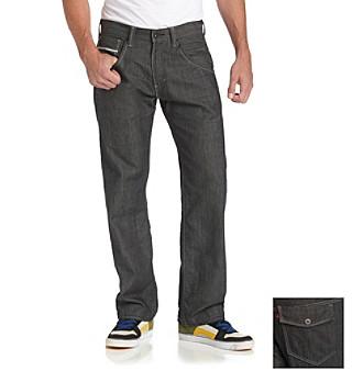 Levi's® Men's 569™ Loose Straight Jeans - Moulded Slate