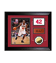 Elton Brand Player Pride Desktop Photo Mint by Highland Mint