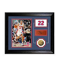 Tayshaun Prince Player Pride Desktop Photo Mint by Highland Mint