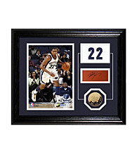 Rudy Gay Player Pride Desktop Photo Mint by Highland Mint