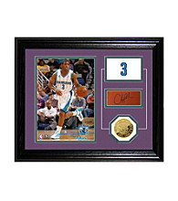 Chris Paul Player Pride Desktop Photo Mint by Highland Mint