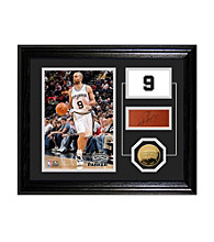 Tony Parker Player Pride Desktop Photo Mint by Highland Mint