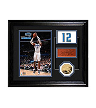 Dwight Howard Player Pride Desktop Photo Mint by Highland Mint