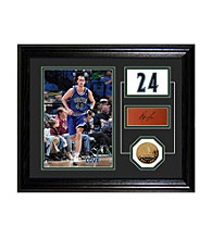 Kevin Love Player Pride Desktop Photo Mint by Highland Mint