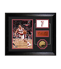 Brandon Roy Player Pride Desktop Photo Mint by Highland Mint