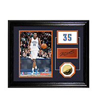 Kevin Durant Player Pride Desktop Photo Mint by Highland Mint