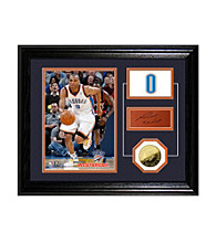Russell Westbrook Player Pride Desktop Photo Mint by Highland Mint