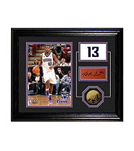 Tyreke Evans Player Pride Desktop Photo Mint by Highland Mint