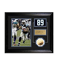 Steve Smith Player Pride Desktop Photo Mint by Highland Mint