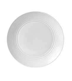 Gordon Ramsay Maze White by Royal Doulton® Dinner Plate