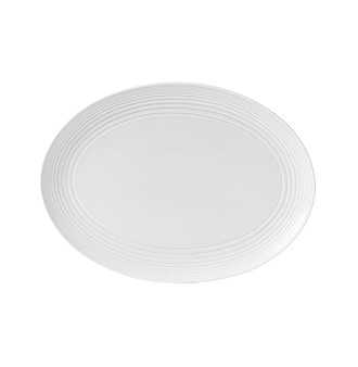 Gordon Ramsay Maze White by Royal Doulton® Oval Platter