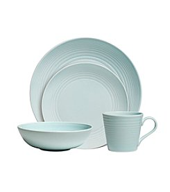 Gordon Ramsay Maze Blue by Royal Doulton® 4-pc. Place Setting