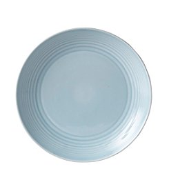 Gordon Ramsay Maze Blue by Royal Doulton® Salad Plate