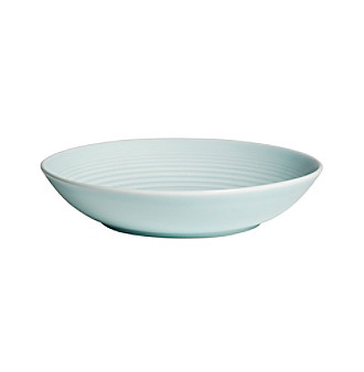 Gordon Ramsay Maze Blue by Royal Doulton® Vegetable Bowl