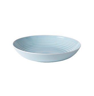 Gordon Ramsay Maze Blue by Royal Doulton® Large Serving Bowl