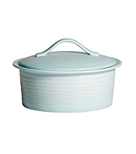 Gordon Ramsay Maze Blue by Royal Doulton® Covered Casserole
