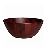 Gordon Ramsay Maze by Royal Doulton® Wood Salad Bowl