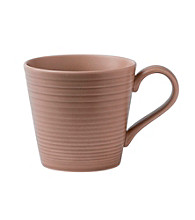 Gordon Ramsay Maze Taupe by Royal Doulton® Mug