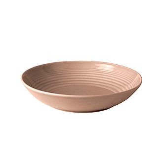 Gordon Ramsay Maze Taupe by Royal Doulton® Vegetable Bowl