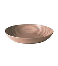 Gordon Ramsay Maze Taupe by Royal Doulton® Serving Bowl