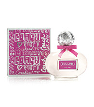 Coach® Poppy Flower Fragrance Collection