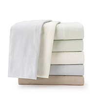 LivingQuarters Deep Pocket Flannel Sheet Sets