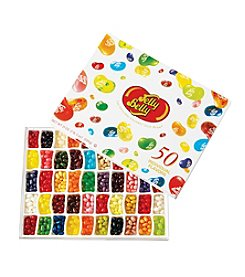 Jelly Belly® 50 Flavor Gift Box of Jelly Beans