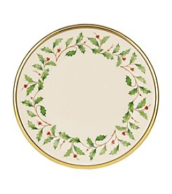 Lenox® Holiday Bread & Butter Plate