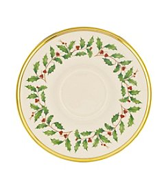 Lenox® Holiday Saucer
