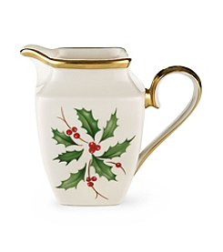 Lenox® Holiday Square Creamer