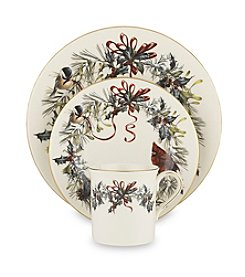 Lenox® Winter Greetings® 12-pc. Dinnerware Set