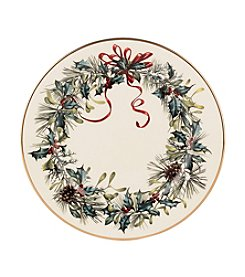 Lenox® Winter Greetings® Bread & Butter Plate