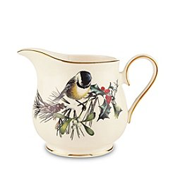 Lenox® Winter Greetings® Creamer