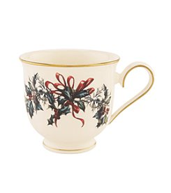 Lenox® Winter Greetings® Teacup