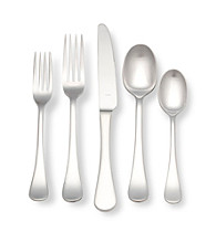 Ginkgo® Bergen 20-pc. Flatware Set