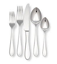 Ginkgo® Linden 20-pc. Flatware Set