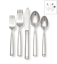 Ginkgo® Naples 45-pc. Flatware Set
