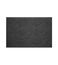 Bungalow Flooring WaterGuard Diamonds Pattern Mat