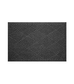 Bungalow Flooring WaterGuard Diamonds Pattern Mat