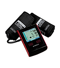 Veridian Healthcare® Advanced Display Deluxe Digital Arm Blood Pressure Monitor