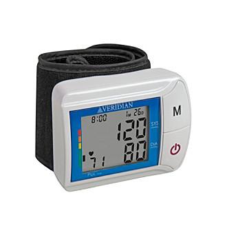 Veridian Healthcare® Digital Blood Pressure Wrist Monitor