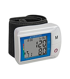 Veridian Healthcare® Digital Blood Pressure Wrist Monitor
