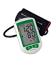 Veridian Healthcare® Jumbo Screen Premium Digital Blood Pressure Arm Monitor