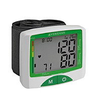 Veridian Healthcare® Jumbo Screen Premium Digital Blood Pressure Wrist Monitor